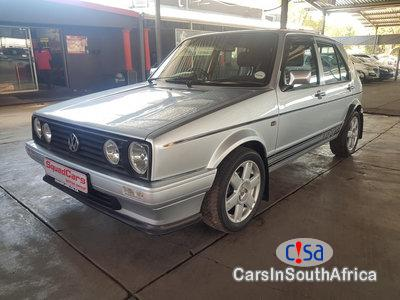 Volkswagen Golf 1.4 Manual 2007 in Free State