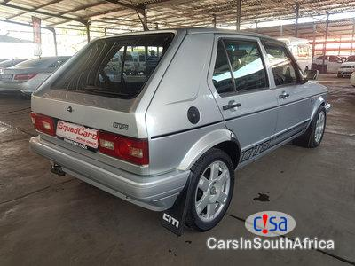 Picture of Volkswagen Golf 1.4 Manual 2007 in Free State
