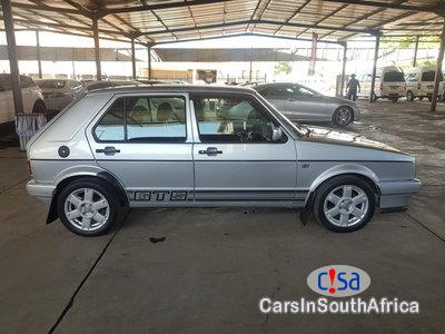 Picture of Volkswagen Golf 1.4 Manual 2007 in South Africa