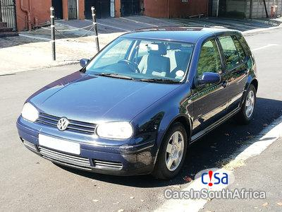 Picture of Volkswagen Golf 2.0 Manual 2008