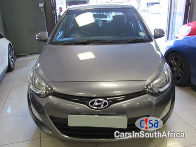 Picture of Hyundai i20 1.4 Manual 2013