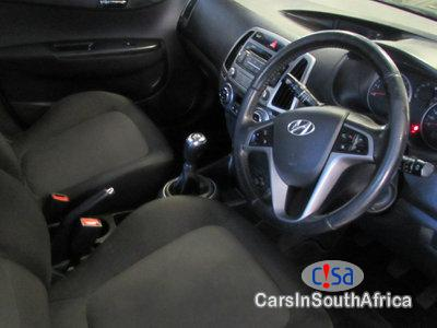 Hyundai i20 1.4 Manual 2013 in Eastern Cape