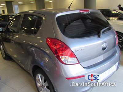 Picture of Hyundai i20 1.4 Manual 2013 in Eastern Cape