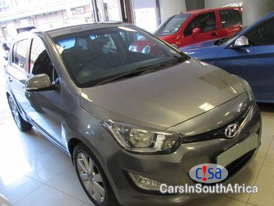 Picture of Hyundai i20 1.4 Manual 2013 in South Africa