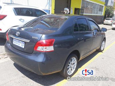Toyota Yaris 1.3 Manual 2009 in South Africa