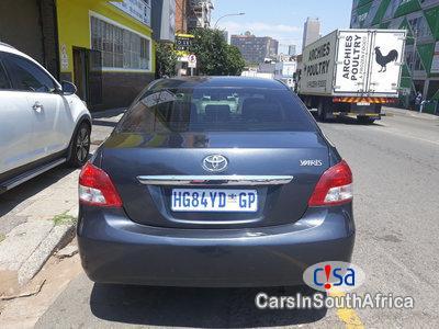 Picture of Toyota Yaris 1.3 Manual 2009 in Gauteng