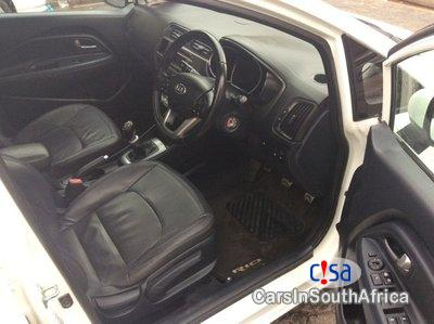 Kia Rio 1.4 Manual 2014 in Eastern Cape