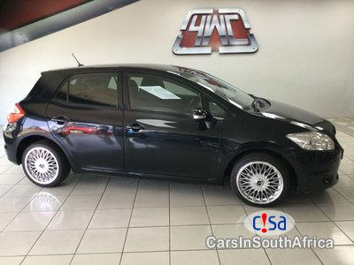Pictures of Toyota Auris 1.3 Manual 2012