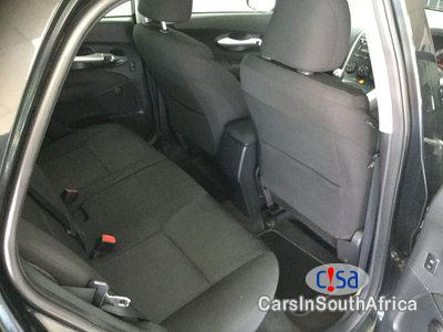 Toyota Auris 1.3 Manual 2012 in South Africa