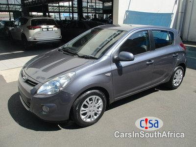 Picture of Hyundai i20 1.4 Manual 2012