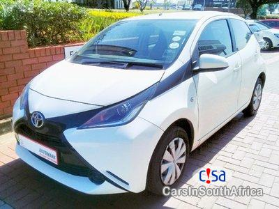 Picture of Toyota Yaris 1.0 Manual 2016