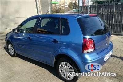 Picture of Volkswagen Polo 1.4 Manual 2008