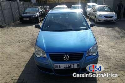 Volkswagen Polo 1.4 Manual 2008 in Eastern Cape