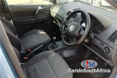 Volkswagen Polo 1.4 Manual 2008 in South Africa