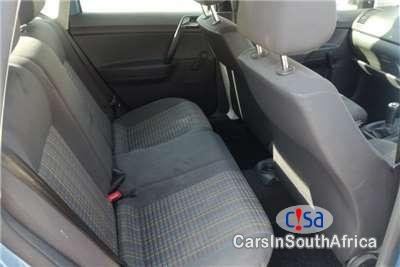 Picture of Volkswagen Polo 1.4 Manual 2008 in Eastern Cape