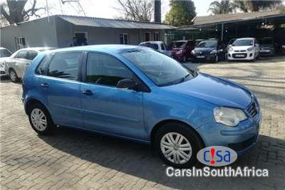 Picture of Volkswagen Polo 1.4 Manual 2008 in South Africa