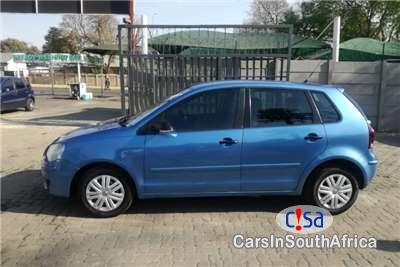 Volkswagen Polo 1.4 Manual 2008 in Eastern Cape - image