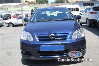 Toyota 4Runner 1.6 Manual 2008 in Western Cape
