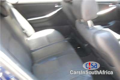 Toyota 4Runner 1.6 Manual 2008 in South Africa