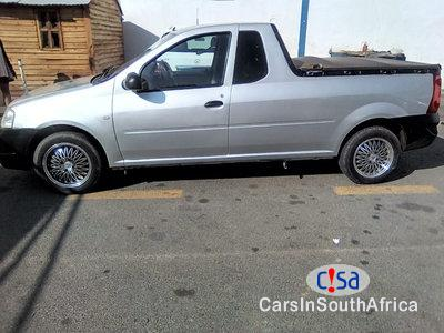 Picture of Nissan NP200 1.6 Manual 2016 in South Africa