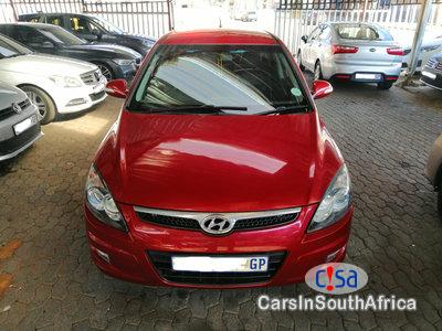 Picture of Hyundai i30 1.6 Manual 2011