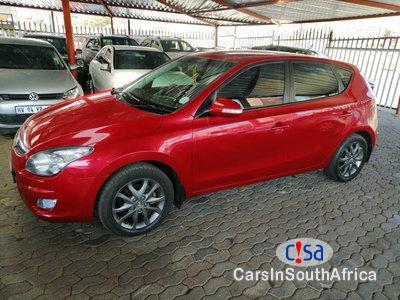 Hyundai i30 1.6 Manual 2011 in Gauteng