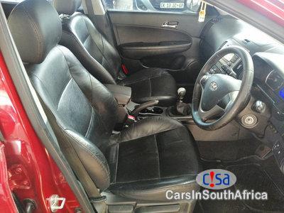 Picture of Hyundai i30 1.6 Manual 2011 in Gauteng
