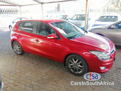 Picture of Hyundai i30 1.6 Manual 2011 in South Africa
