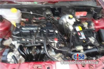 Picture of Ford Bantam 1.3 Manual 2008 in Free State