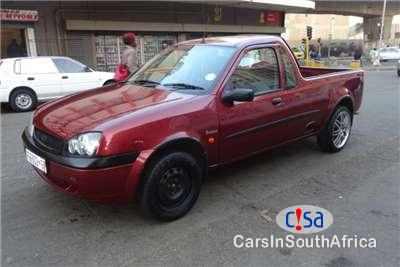Picture of Ford Bantam 1.3 Manual 2008 in South Africa
