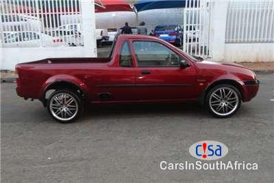Ford Bantam 1.3 Manual 2008 in South Africa - image