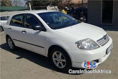 Picture of Toyota Yaris 1.6 Manual 2008 in South Africa