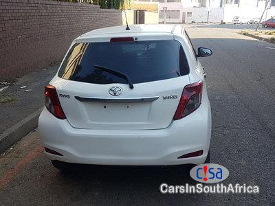 Toyota Yaris 1.3 Manual 2014 in Free State - image
