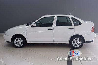 Picture of Volkswagen Polo 1.8 Manual 2006