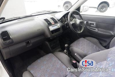 Volkswagen Polo 1.8 Manual 2006 in Free State