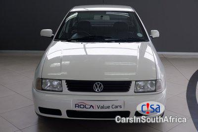 Picture of Volkswagen Polo 1.8 Manual 2006 in Free State