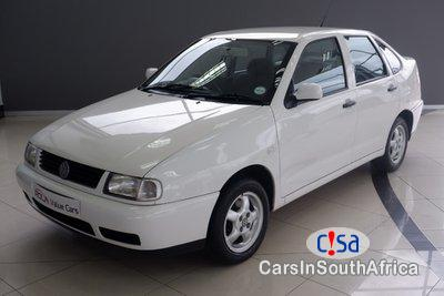 Picture of Volkswagen Polo 1.8 Manual 2006 in South Africa