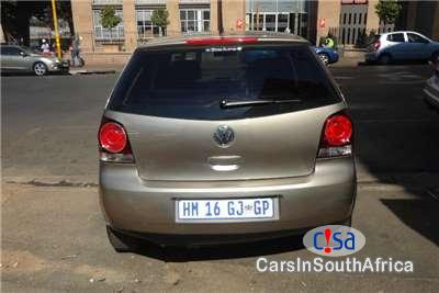 Volkswagen Polo 1.4 Manual 2017