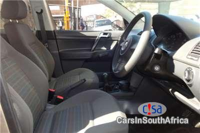 Volkswagen Polo 1.4 Manual 2017 in South Africa