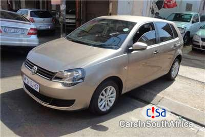 Picture of Volkswagen Polo 1.4 Manual 2017 in Limpopo