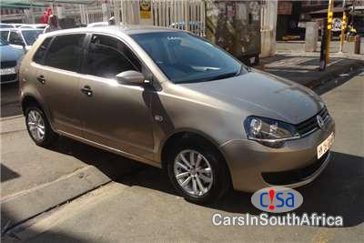 Picture of Volkswagen Polo 1.4 Manual 2017 in South Africa