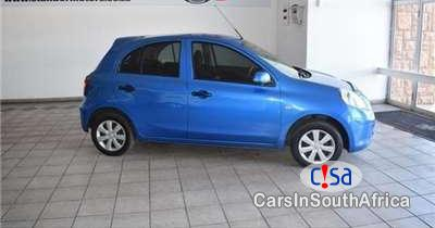 Picture of Nissan Micra 1.5 Manual 2011