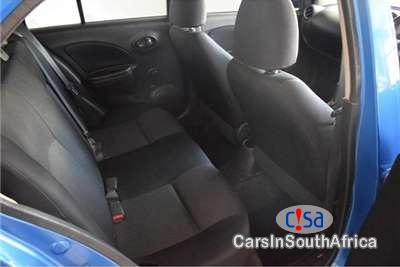 Nissan Micra 1.5 Manual 2011 in Eastern Cape