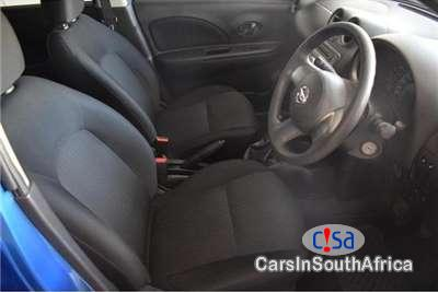 Nissan Micra 1.5 Manual 2011 in South Africa