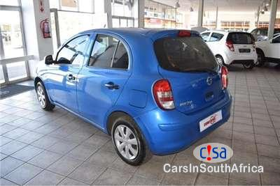 Picture of Nissan Micra 1.5 Manual 2011 in Eastern Cape