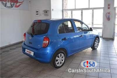 Picture of Nissan Micra 1.5 Manual 2011 in South Africa
