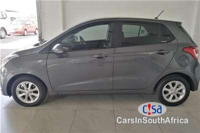 Picture of Hyundai i10 1.2 Manual 2015