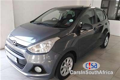 Picture of Hyundai i10 1.2 Manual 2015 in Free State