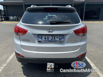 Hyundai ix35 2.0 Manual 2012 in Eastern Cape