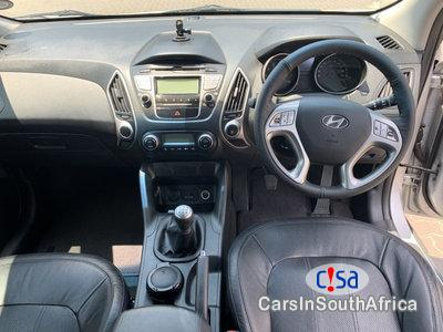 Picture of Hyundai ix35 2.0 Manual 2012 in Eastern Cape